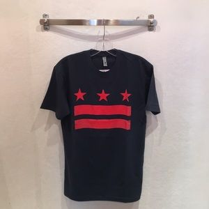 DC Flag t shirt